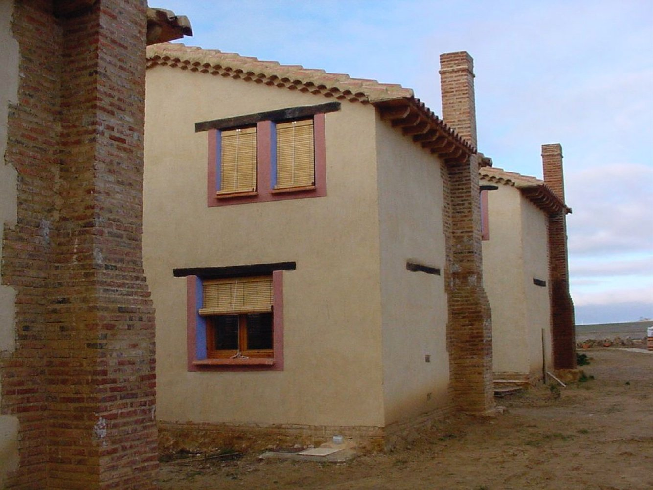 AMA Casas